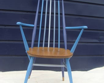 Ercol Goldsmith Carver Dining Chair