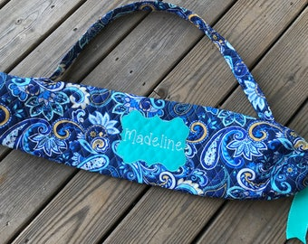 Baton bag majorette bag twirl bag baton case feature twirler bag