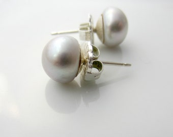 com large womens stud dp extra pearl earrings amazon majorica