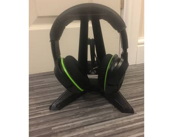 Xbox One gaming headset stand - Headphone Stand - Headphones holder - headphones stand - gaming headset stand - headset holder - xbox one s