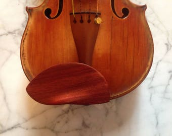 "WAVE I Violin and Viola Chinrest- 1"""