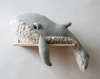 Big GrandMa Whale