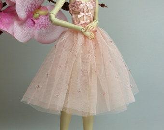 meg fashion doll / Dress for Enchanted doll