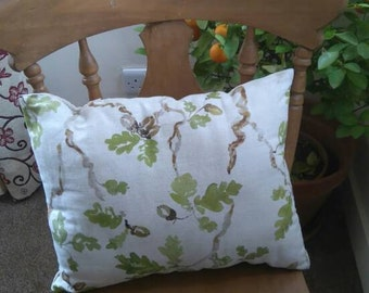 Acorn  voyager cushion