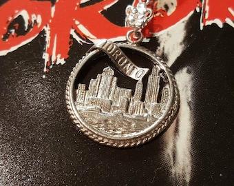 Toronto pendants