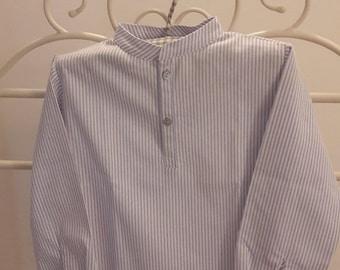 Cotton Baby Shirt