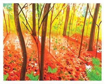 Forêt 02