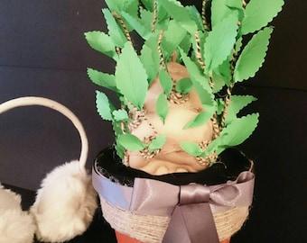 Handmade Mandrake Root