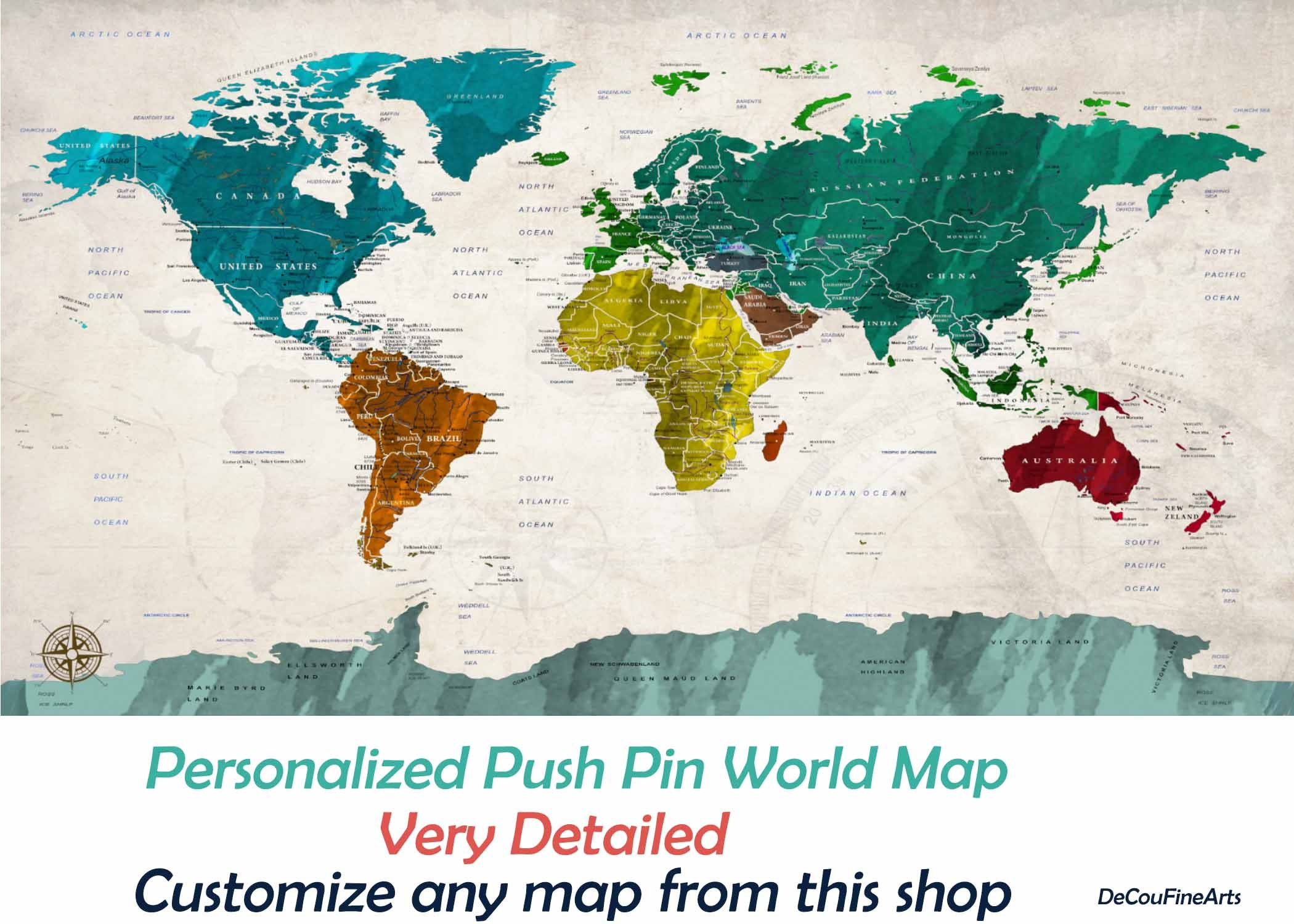 Pin world map boatremyeaton pin world map gumiabroncs Gallery