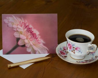 Pink Illusion - Any Occasion Card 5x7