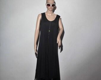 """Dress """"Flowing PARIS"""" T 44"""