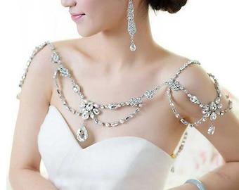 Luxury Beautiful Crystal Rhinestone Body Jewelry  Shine/Sparkle is Amazing!!!   Rhinestone Trim, Real Rhinestone Trim Simply Beautiful !!!!!