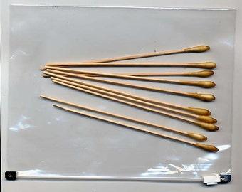 Jewelers Wax Sticks