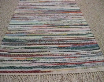 Handwoven Bright Multi 25 x 67 (M)