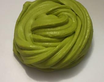 8oz Pina Colada Shaved Ice Slime