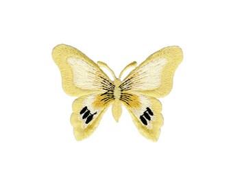 bg70 butterfly patch Clip patch size 7.7 x 5.6 cm