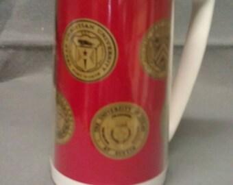 Thermo-Serv Southwest Conference Mug
