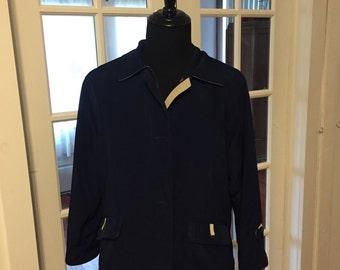 Coattails Jacket