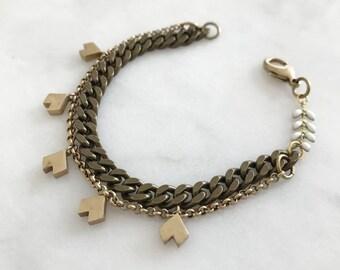 UN DES || Bracelet Muna