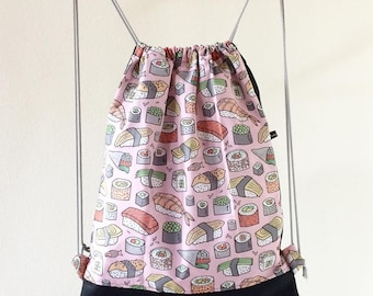Bag Sushi Lovers
