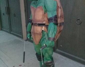 Ninja turtle costume tmnt