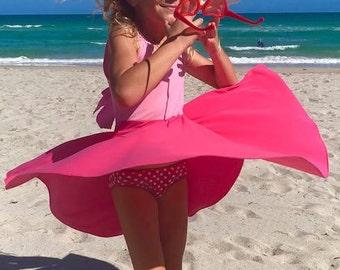 Mini & Me Nikki Twirl Dress