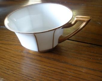 JP Limoges Tea Cup