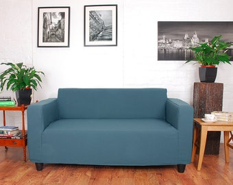 Ikea Klobo Sofa Covers in great range of colours. Easy to fit, fully machine washable.