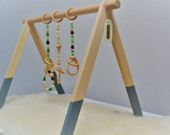 Montessori toy,Baby gym,Different color legs ,Scandinavian gym,Baby activity center,Wooden baby gym,Foldable play gym, Activity arch