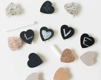 Valentine's Day Love Garland
