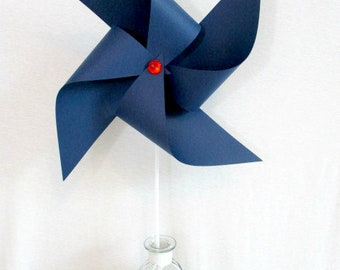 Pinwheel Extra Large Size Perfect for July 4th