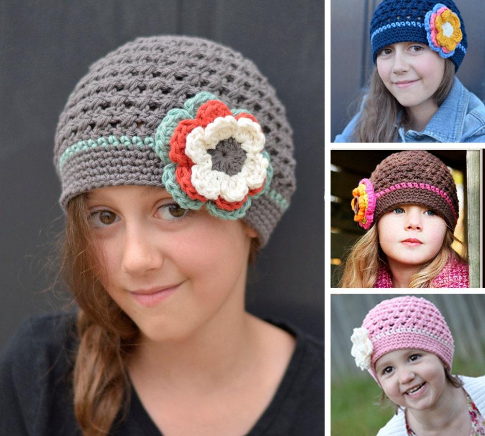 Häkeln Sie Muster häkeln Hut Muster häkeln Muster Kinder