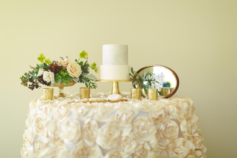 Rosette tablecloth rosette table linen rosette table