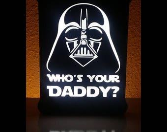 LEDarth Vader