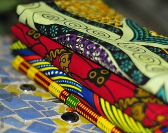 Ankara Inspired Headwraps
