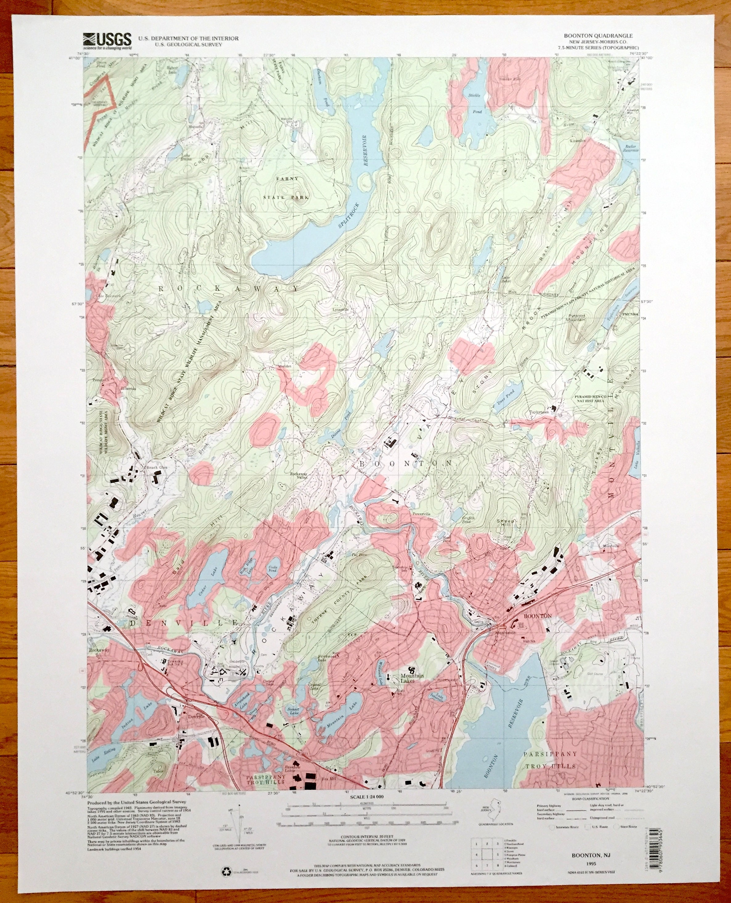 Antique boonton new jersey 1995 us geological survey zoom publicscrutiny Images