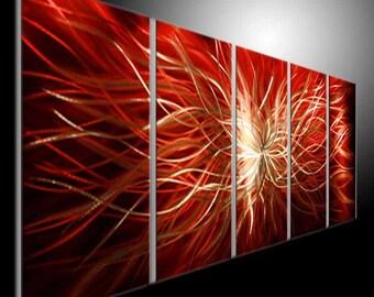 SALE!!! Original Handmade Metal Wall Art 3D Sculpture Wall Art. Metal Wall Art. Home Decor. Office Decor. Contemporary Wall Art