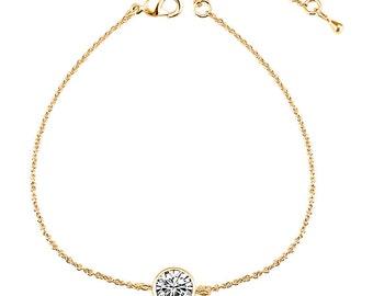 Gold Birthstone Bracelet, Birthstone, October Birthstone, Christmas gifts, Christmas gift ideas, Christmas gifts for her, gifts for her,