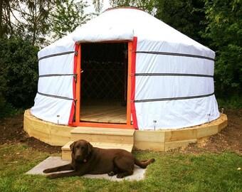 Camping Yurt/GER/, Mongolian Tent