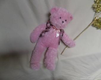 Prayerful Hope Bear