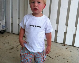 it's always the weekend tees for kids!