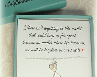 Going away gift for Best friend, Moving away gift, Miss you gift, graduation gift, long distance friendship