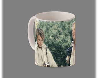 The A-Team Coffee Cup #1074