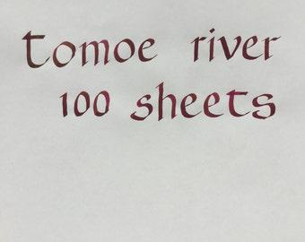 Tomoe River - 100 sheets