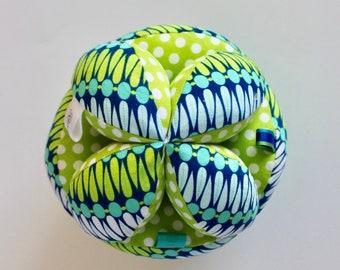 Puzzle Ball - Montessori