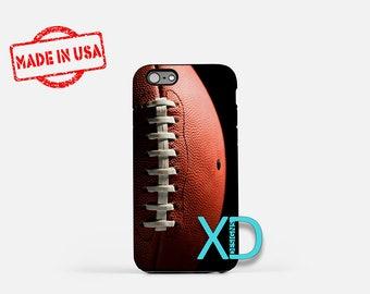 Football iPhone Case, Sports iPhone Case, Football iPhone 8 Case, iPhone 6s Case, iPhone 7 Case, Phone Case, iPhone X Case, SE Case