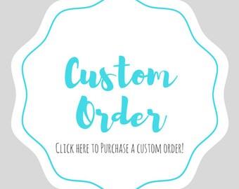 Create a Custom Vest
