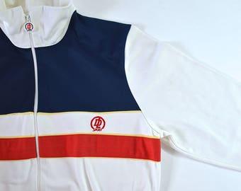 Mixed DL sport jacket