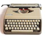 Antares Typewriter, Vinta...