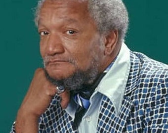 Redd Foxx Party Records DVD